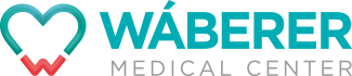 Wáberer Medical Center logo